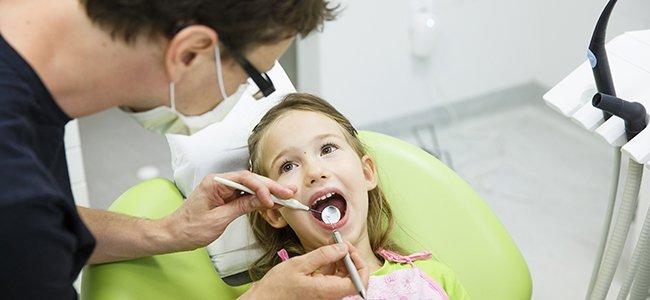Preguntas más frecuentes al dentista